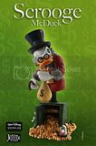 Scrooge McDuck - Grand Jester Studios